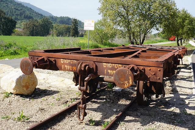 תחנת הרכבת הישנה