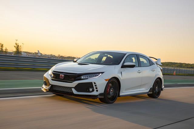 Cars Take Surprising Leap in Honda's October Sales