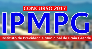 concurso IPMPG 2017 Agente Administrativo