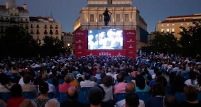 Disfruta de la ópera gracias a Endesa