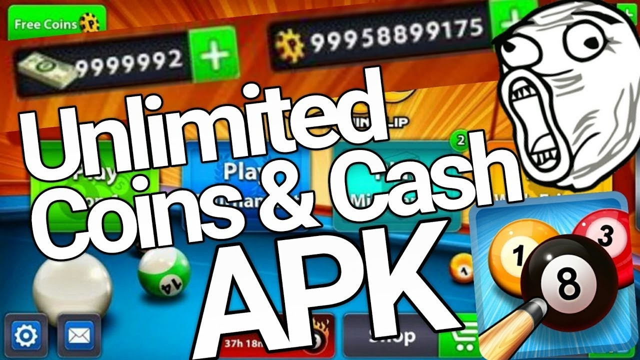 8ball.vip 8 ball pool cash hack without human verification ... -