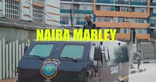 Video 📹: Naira Marley – Am I A Yahoo Boy ft  Zlatan Ibile