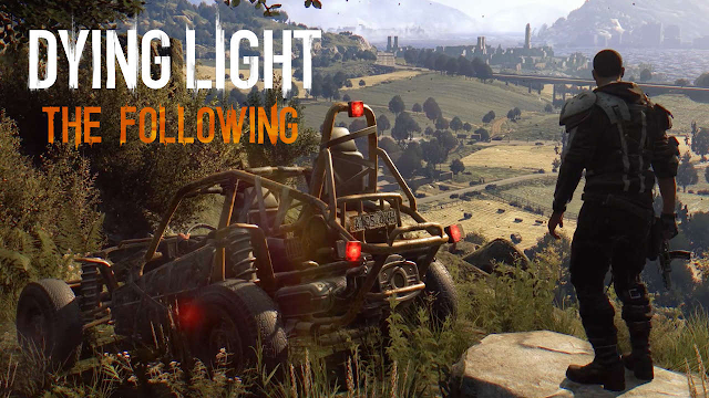 dying light: the following, dying light: the following ps3, dying light: the following pc, descargar dying light: the following, dying light, dying light 2, Techland, the following