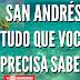 Tudo que você precisa saber para viajar para San Andrés na Colômbia