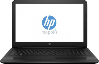 "HP Notebook 15-ba048ng 15,6"" (AMD Quad-Core A10-Prosesor) Drivers - Software For Windows 10"
