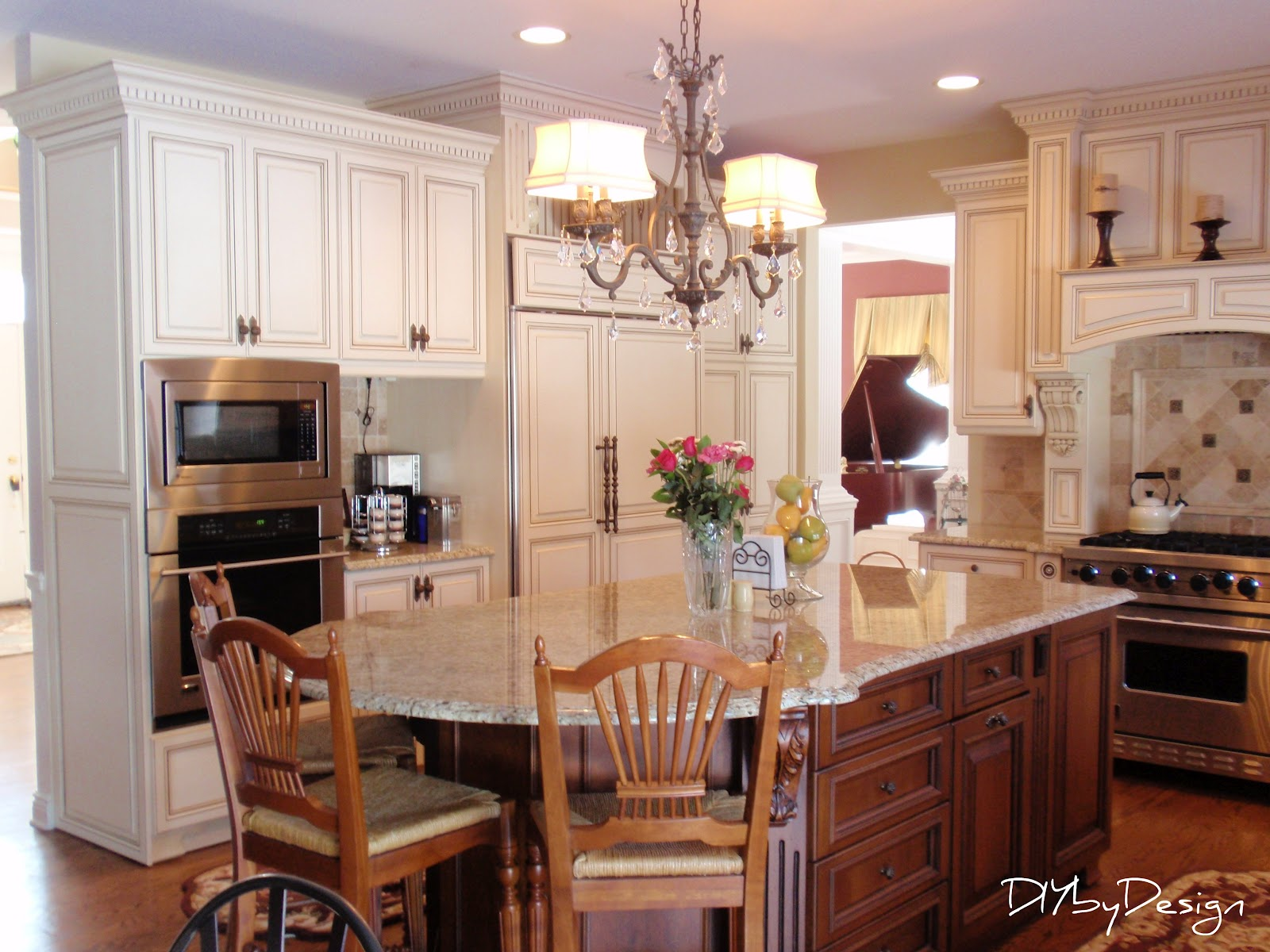 cabinets remodelaholic kitchen remodel a total transformation     100    abc tv kitchen cabinet     100 abc tv kitchen cabinet actor      rh   104 131 10 165