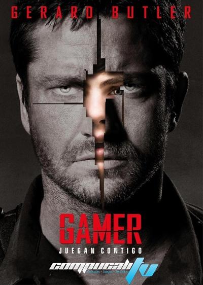 Gamer Juego Letal Dvdrip Espanol Latino Descargar 1 Link