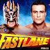 WWE Fastlane Wallpaper (Feat. Alberto Del Rio,Kalisto)