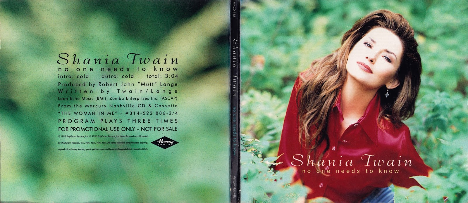 "twain singles Another year, another album that shania twain cycled through six singles ""honey, i'm home"" was twain's final no 1 country radio tune here, twain's had a long day and getting pampered in the form of a brewski and a foot rub is the only cure."