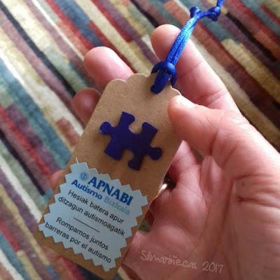 2 de abril día de concienciación sobre el autismo