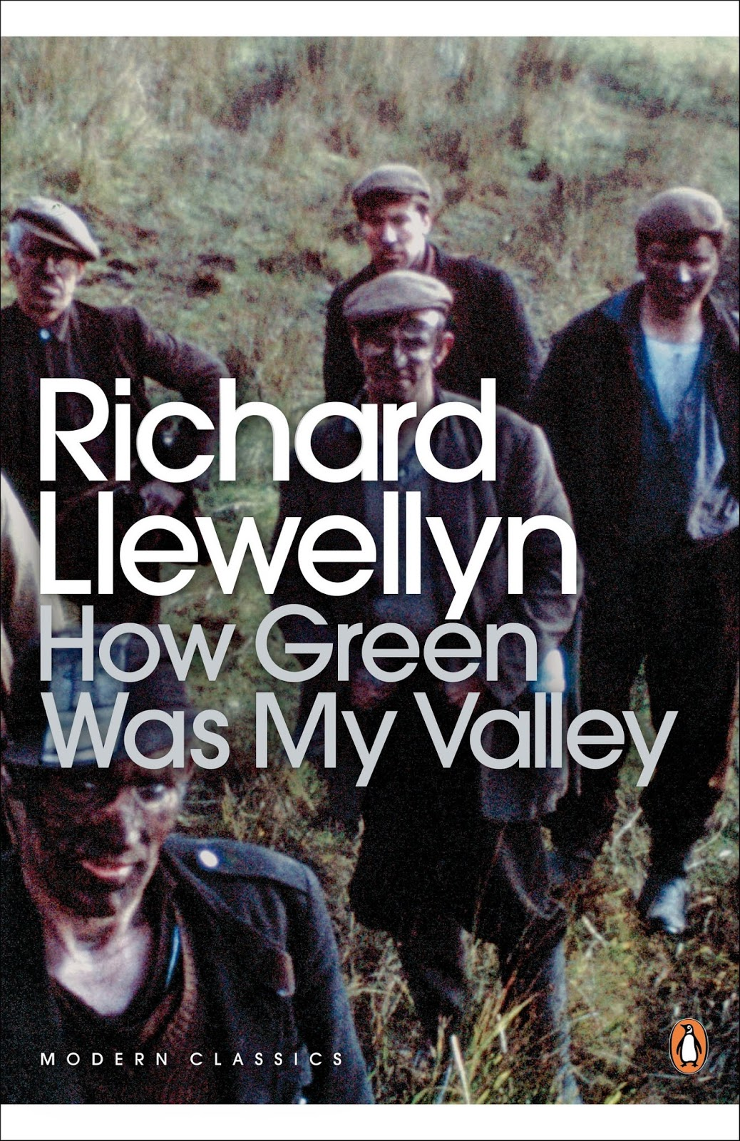 Image result for how green was my valley book cover