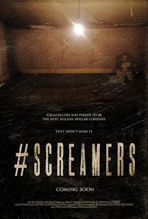 Baixar #Screamers Legendado Torrent