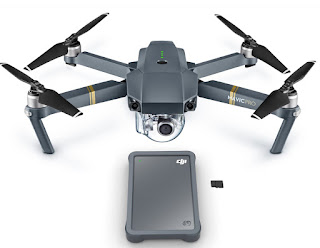 Source: Seagate. The Seagate DJI Fly Drive.