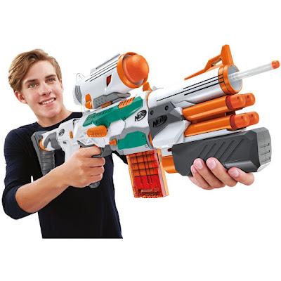 súng Nerf Modulus 1