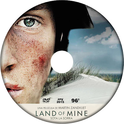 Land of mine - Sota la sorra - [2015]