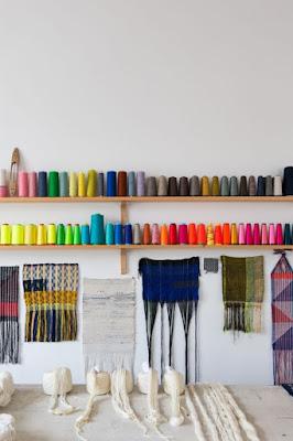 Solutions De Rangement Pour Son Atelier Couture