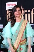 Samantha Ruth Prabhu Looks super cute in a lovely Saree  Exclusive 35.JPG