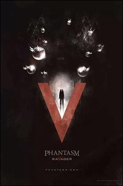 Phantasm: Ravager Legendado Torrent