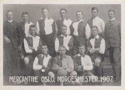norge fotboll