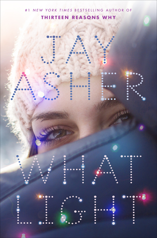 what light jay asher cover