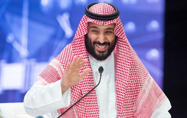 Putra Mahkota Saudi MBS Tunda Kunjungan ke Indonesia