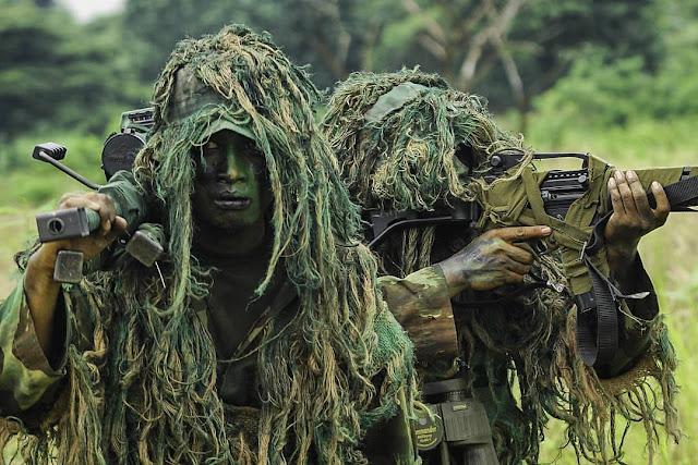 Amerika kalah perang di Vietnam karena Indonesia