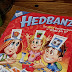 For Family Holiday Fun, We Play Hedbanz!
