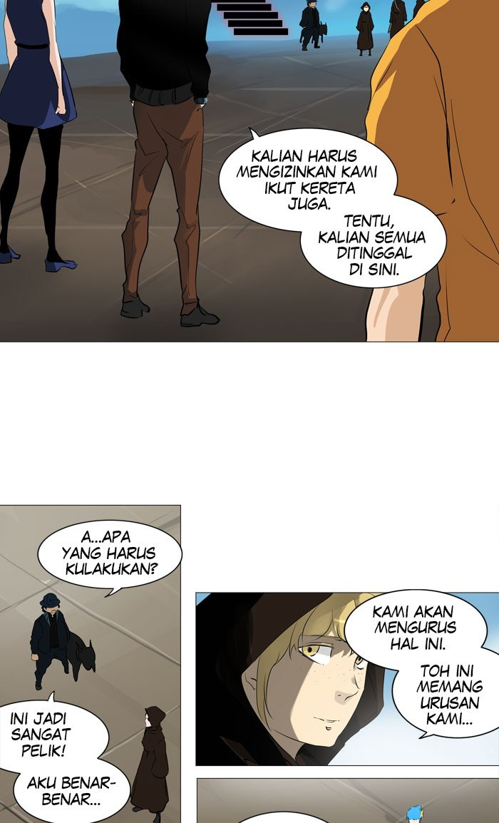 Webtoon Tower Of God Bahasa Indonesia Chapter 222