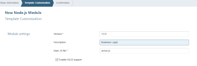 SAP HANA EXPRESS and XSA