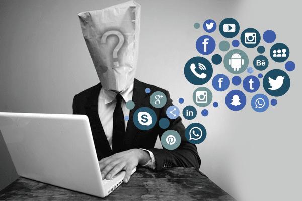 Director de Conatel aboga por erradicar el anonimato en redes sociales