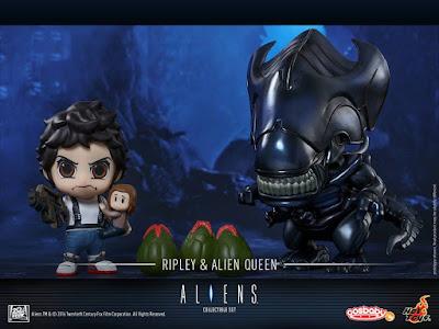 """""""Aliens"""