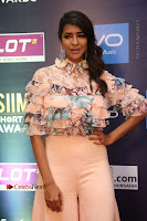 Actress Lakshmi Manchu Pos in Stylish Dress at SIIMA Short Film Awards 2017 .COM 0050.JPG