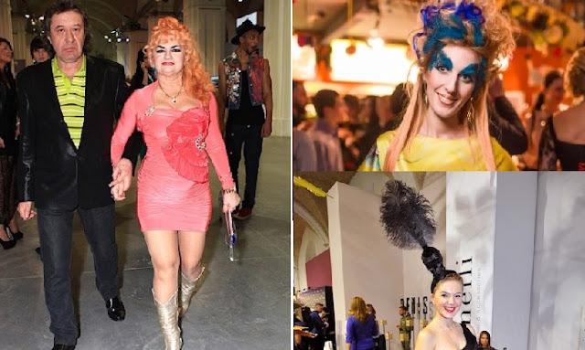 Украинская неделя моды – фото, после которых вы захотите вырвать глаза