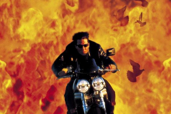 Tom Cruise AS Roma