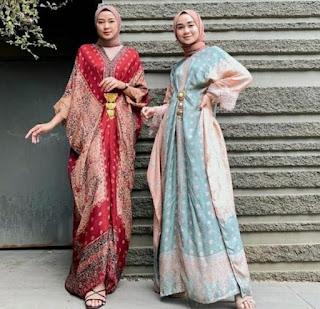 Menelusuri Karya Seni Di Pasar Batik Trusmi Cirebon