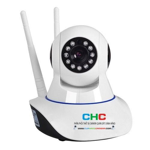Camera IP WiFi WTC-IP9507