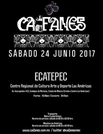 CAIFANES ECATEPEC