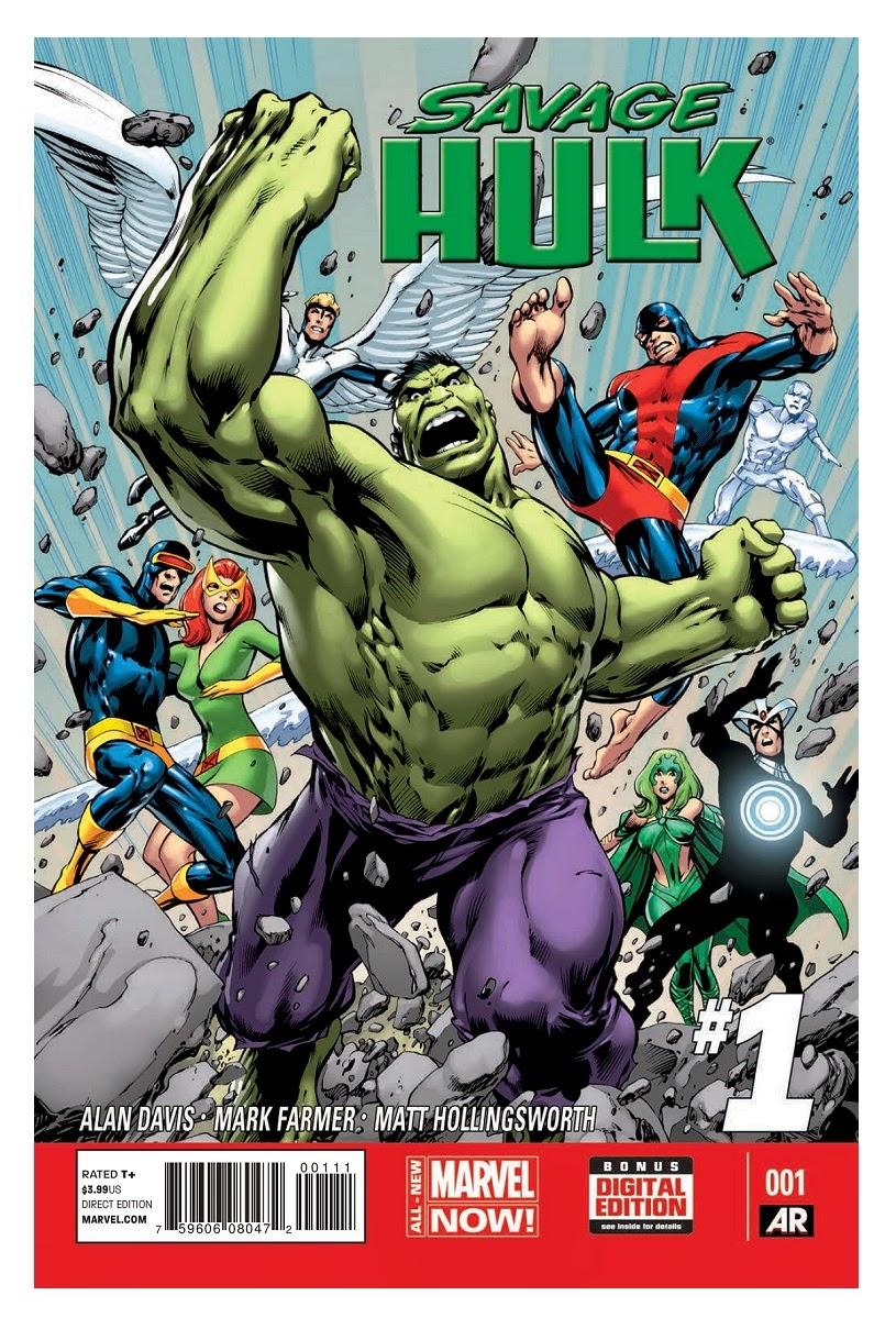 hasslein blog longbox legerdemain the hulk and the x men  hasslein blog