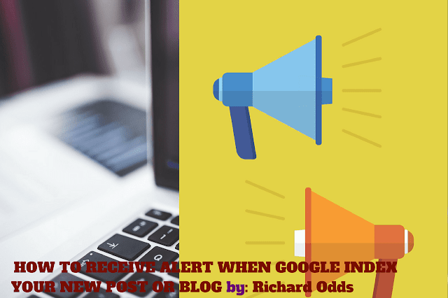The giant Search engine Company Google is bringing new features every day to help it users randomly grow in there various field and business of life, Some people may know what is Google alert why some may not know about it, But the truth is
