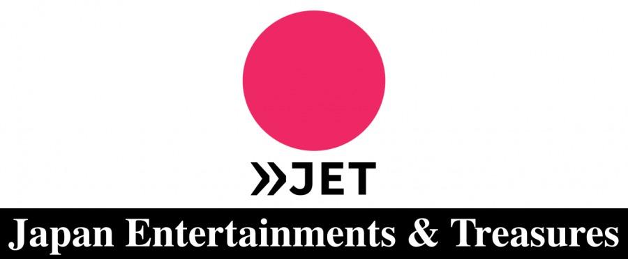 ✿JET✿  Japan Entertainments   Treasures - 10 8a47b7ffc6a9