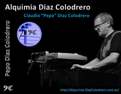 Pepo Diaz Colodrero