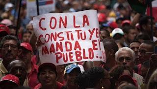 Venezuela: Un brote de lo nuevo