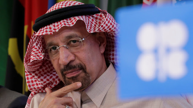 """Arabia Saudita sobre la OPEP: """"EE.UU. no está en posición de decirnos qué hacer"""""""
