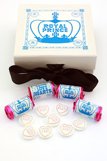 Royal Prince Love Hearts
