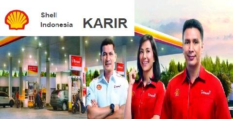 Lowongan Kerja Shell Indonesia Mei 2017