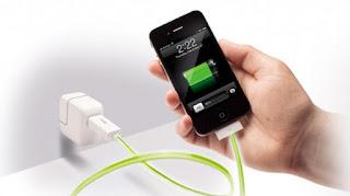 Cara Cepat Nge-Charge Baterai Ponsel