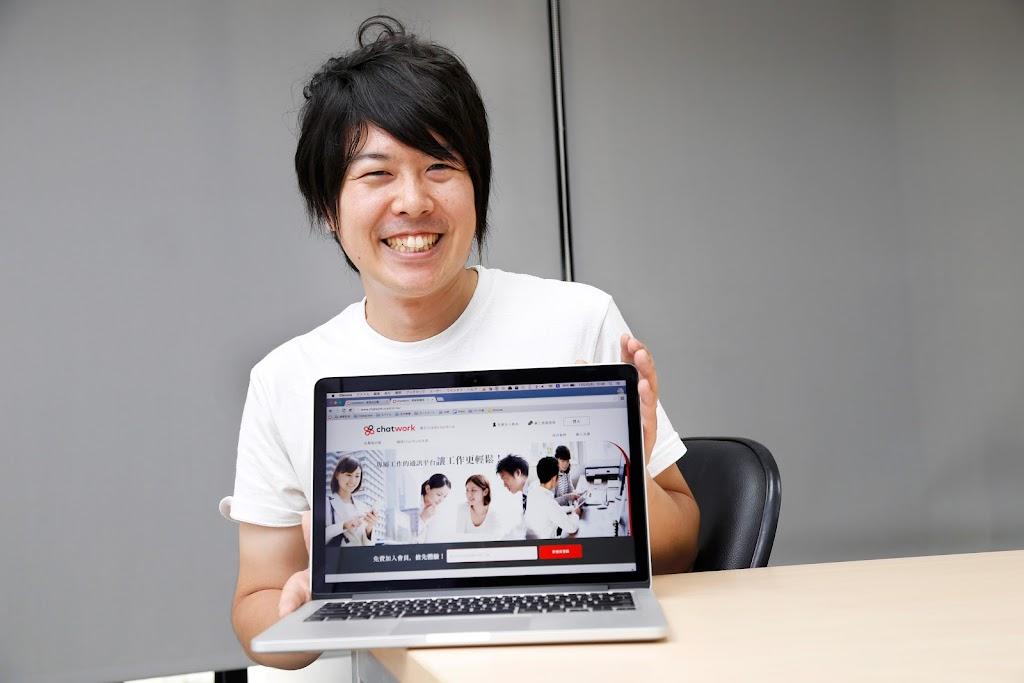 [Meet創業之星] 全方位工作管理平台「雲端會議室」Chatwork