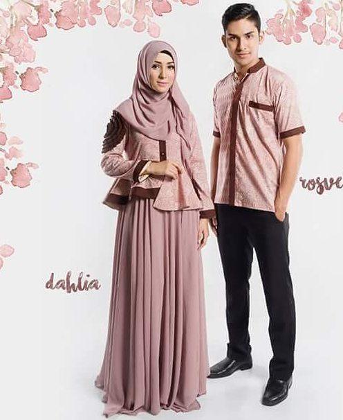Electrodream Model Baju Muslim Terbaru Contoh 24 Kreasi Baju