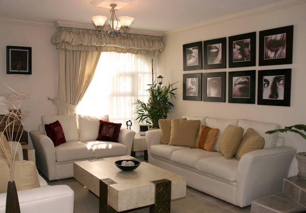 Cara Menata Ruang Tamu Minimalis Modern