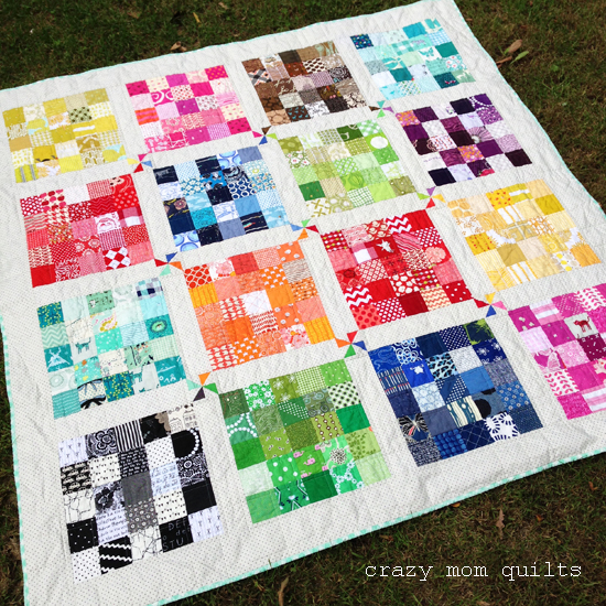 Crazy Mom Quilts: Very Special Gifts
